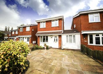 Thumbnail 3 bed link-detached house for sale in Hurstbrook, Chorley, Lancashire