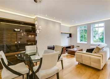 Thumbnail 1 bed flat to rent in Norland Square Mansions, 53 Norland Square, London