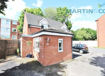Thumbnail 3 bed detached house to rent in Doe Close, Penylan, Cardiff