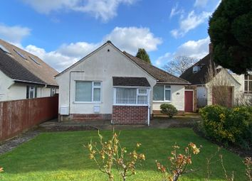 Thumbnail 2 bed detached bungalow for sale in Helliers Road, Chard