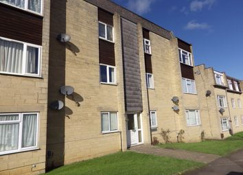 Thumbnail 2 bed flat for sale in Meadow Road, Cirencester