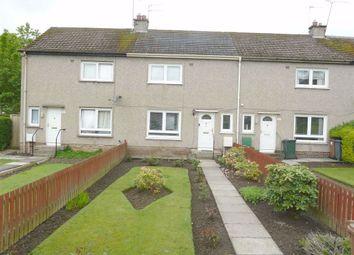Thumbnail 2 bed terraced house for sale in Burnhead Crescent, Liberton, Edinburgh