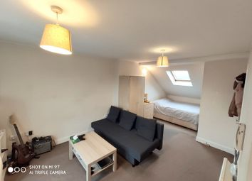 Thumbnail Studio to rent in Western Avenue, East Acton, London.
