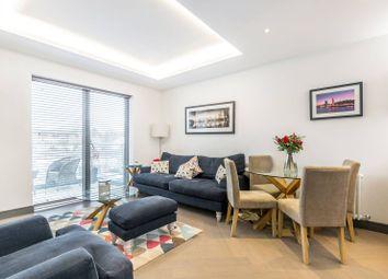 Thumbnail 2 bed flat for sale in Wharf House, Twickenham
