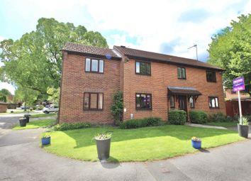 Thumbnail 4 bed detached house for sale in Lawson Close, Walkington