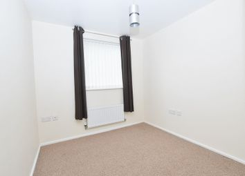 Thumbnail 1 bed flat to rent in Lock Keepers Way, Hanley