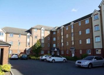 Thumbnail 2 bedroom flat to rent in Bewick Croft, Swan Lane, Stoke, Coventry
