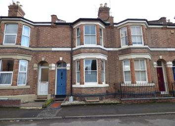 Thumbnail 2 bed terraced house for sale in Plymouth Place, Leamington Spa, Warwickshire, England