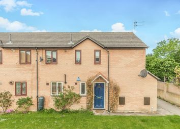 Thumbnail 1 bedroom flat for sale in Little Bury, Garsington, Oxford