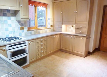 Thumbnail 4 bedroom semi-detached house to rent in Darkinson Lane, Lea Town, Preston