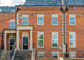 Thumbnail 4 bed detached house for sale in Princess Gate, London Road, Sunninghill, Ascot