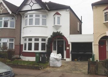 Thumbnail 3 bed terraced house to rent in Shirley Gardens, Barking