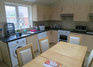 Thumbnail 7 bed terraced house to rent in Claremont Road, Wavertree, Liverpool