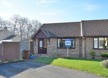 Thumbnail 2 bedroom semi-detached bungalow for sale in Lime Crescent, Willand