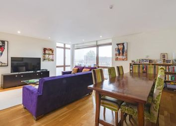 Thumbnail 3 bed flat for sale in Lymington Road, West Hampstead, London