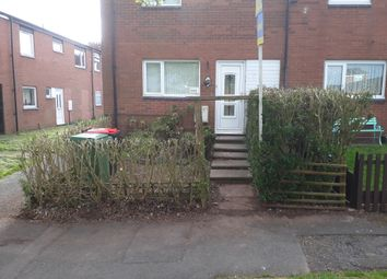 Thumbnail 3 bed end terrace house for sale in Blakemore, Telford