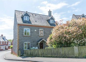 Thumbnail 5 bed detached house for sale in Bigstone Meadow, Tutshill, Gloucestershire