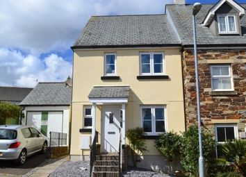 Thumbnail 3 bed property to rent in Golitha Rise, Liskeard