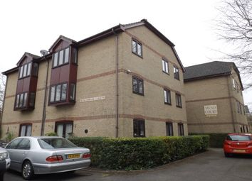 Thumbnail 1 bedroom flat to rent in Meadbrook Gardens, Chandler's Ford, Eastleigh