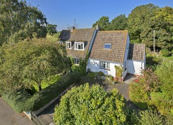 Thumbnail 4 bed property for sale in Tedburn St. Mary, Exeter