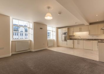 Thumbnail 2 bed flat to rent in Yard 43, Highgate, Kendal