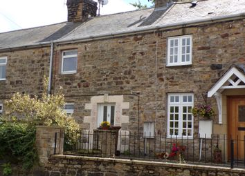 Thumbnail 1 bed terraced house for sale in High Row, Haltwhistle