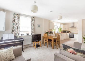 Thumbnail 1 bed flat for sale in The Woolpack, 16 Church Street, Wantage