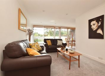 Thumbnail 2 bed flat for sale in Bancroft Court, Reigate, Surrey