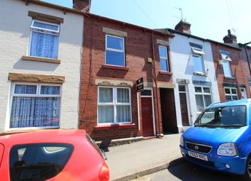 Thumbnail 3 bed terraced house to rent in Cartmell Road, Sheffield