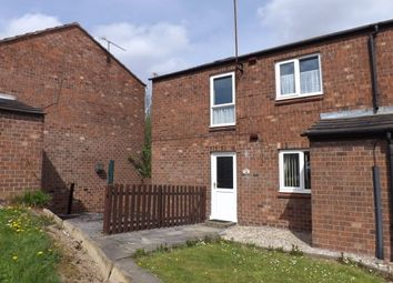Thumbnail 1 bed property to rent in Hill Top Crescent, Waterthorpe, Sheffield