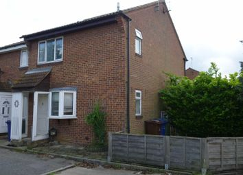 Thumbnail 1 bed property to rent in Arnold Place, Tilbury