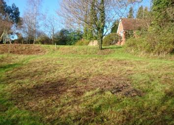 Land for sale in Fairman's Lane, Brenchley, Tonbridge TN12