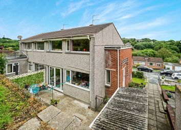 3 bed semi-detached house for sale in Erlstoke Close, Eggbuckland, Plymouth PL6