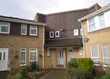 2 bed terraced house to rent in Reepham, Orton Brimbles, Peterborough PE2