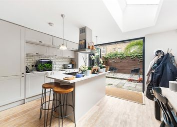 2 bed semi-detached house for sale in Holden Street, London SW11