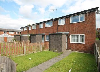 Thumbnail 3 bed end terrace house for sale in Evesham Walk, Deane, Bolton