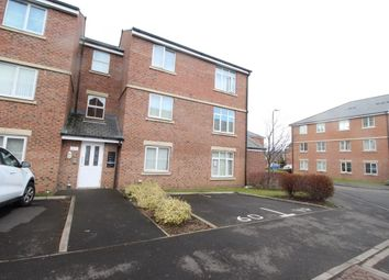 Thumbnail 2 bed flat to rent in Dorman Gardens, Middlesbrough