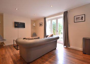 Thumbnail 1 bedroom flat to rent in Walcot Buildings, Bath