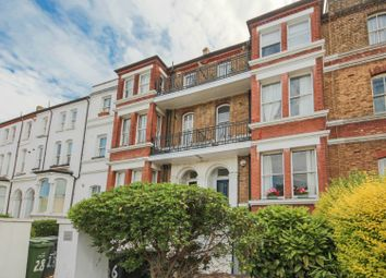 Thumbnail 3 bed flat for sale in 26 Rosendale Road, Dulwich