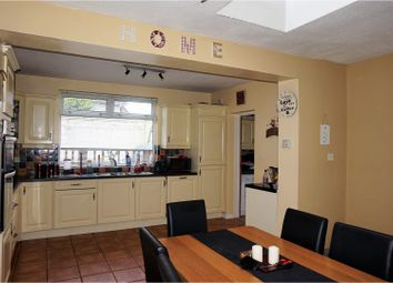 Thumbnail 5 bedroom semi-detached bungalow for sale in Ashburn Avenue, Londonderry
