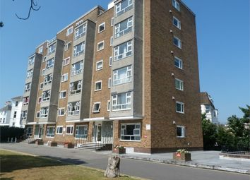 Thumbnail 2 bedroom flat for sale in 9 West Cliff Road, Bournemouth, Dorset
