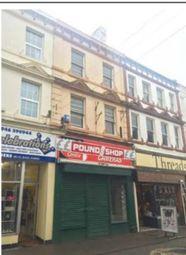 Thumbnail Retail premises for sale in Kings Street, White Haven, Cumbria