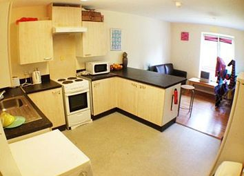 Thumbnail 4 bedroom flat for sale in Gwennyth Street, Cardiff