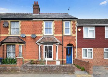 Thumbnail 3 bed terraced house for sale in Oxford Road, Canterbury, Kent