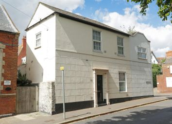 Thumbnail 2 bed end terrace house for sale in Broad Street, Ramsgate