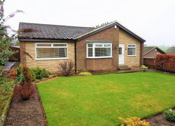Thumbnail 3 bed detached bungalow for sale in Hunt Lea, Whickham