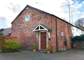 Thumbnail 2 bed barn conversion to rent in Llay Road, Rossett, Wrexham