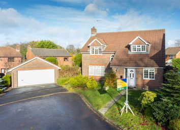 Thumbnail 4 bed detached house to rent in Regency Crescent, Kirkham, Preston
