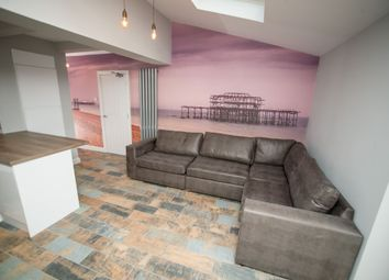 6 bed detached house to rent in Stephens Road, Brighton BN1