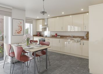 Union Court, Canal Street, Campbell Park, Milton Keynes MK9. 2 bed flat for sale